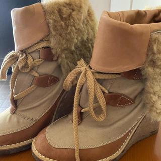 クロエ(Chloe)のブーツ(ブーツ)