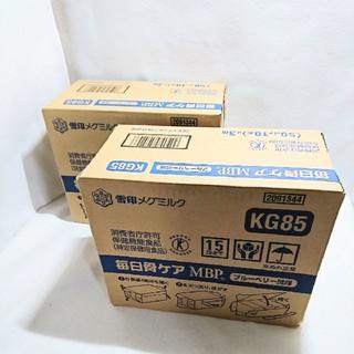 ユキジルシメグミルク(雪印メグミルク)の●雪印メグミルク 毎日骨ケア 30本×2箱 60本 ブルーベリー風味(その他)