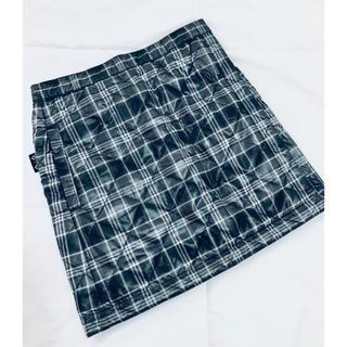 マリクレール(Marie Claire)の☆マリ・クレール 巻きスカート「S」size(ウエア)
