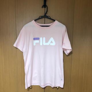 フィラ(FILA)のPLAZAで購入 FILA Tシャツ (Tシャツ(半袖/袖なし))