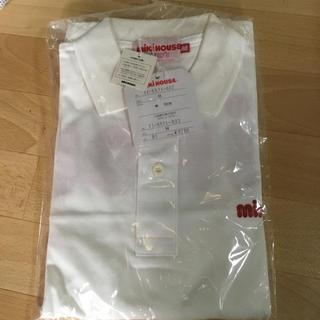 ミキハウス(mikihouse)のミキハウス 半袖 ポロシャツ(ポロシャツ)