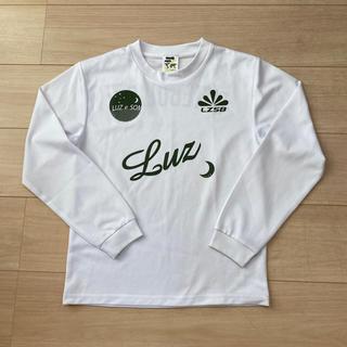 ルース(LUZ)の★ミフ♡様専用★ルースイソンブラ 長袖プラクティスシャツ 150(ウェア)