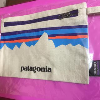 パタゴニア(patagonia)のパタゴニア Patagonia  ジッパード ポーチ 小銭入れ コインケース(コインケース/小銭入れ)