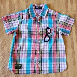 クレードスコープ(kladskap)の子供服(ブラウス)