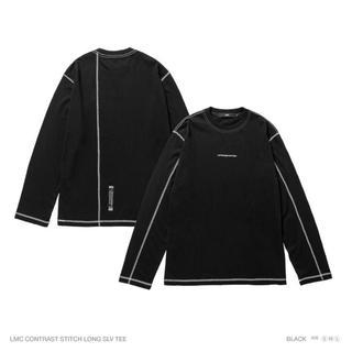 スタイルナンダ(STYLENANDA)のlmcロングTシャツ(Tシャツ/カットソー(七分/長袖))