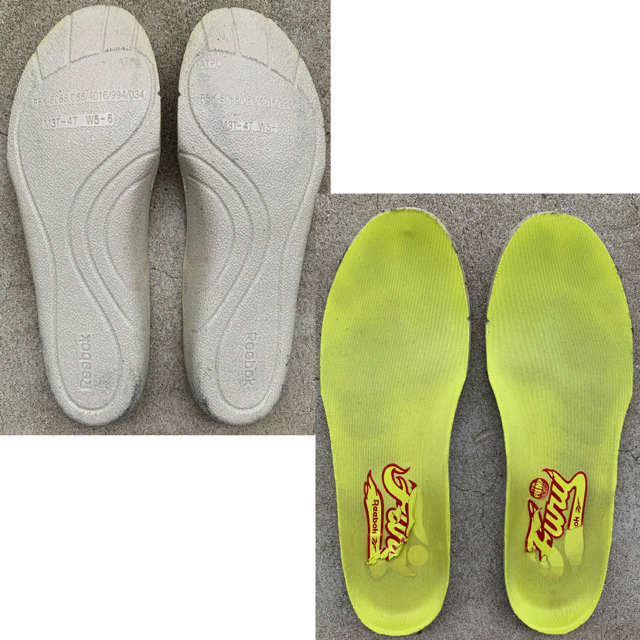Reebok(リーボック)のリーボックポンプフューリー レディースの靴/シューズ(スニーカー)の商品写真