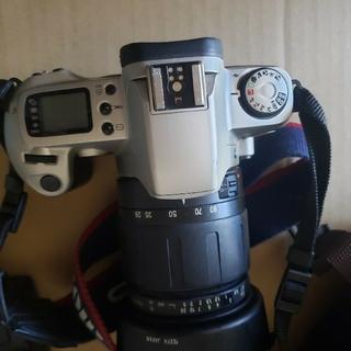 キヤノン(Canon)のCanonフィルムカメラ kiss(フィルムカメラ)