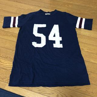 ローズバッド(ROSE BUD)のローズバッド  ロゴ Tシャツ(Tシャツ(半袖/袖なし))