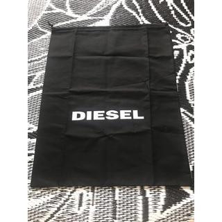 ディーゼル(DIESEL)のDIESEL ディーゼル 巾着 シューズケース(その他)
