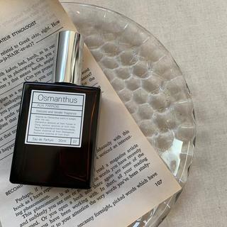 オゥパラディ(AUX PARADIS)のオゥパラディ オスマンサス30ml(香水(女性用))