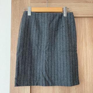 フリークスストア(FREAK'S STORE)のFreak's Store ツイードスカートS(ひざ丈スカート)