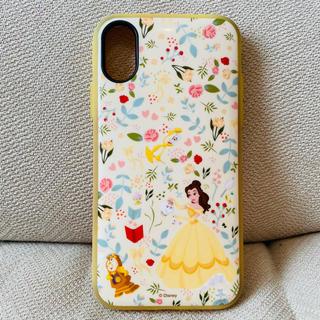 ディズニー(Disney)のディズニーiPhone Xケース(iPhoneケース)