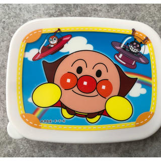 アンパンマン - アンパンマン  お弁当箱