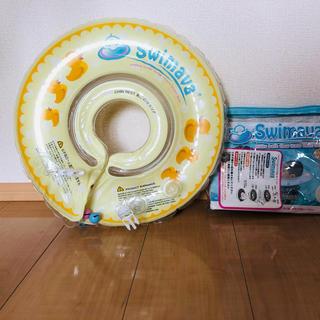 スイマーバ swimava レギュラーサイズ(マリン/スイミング)