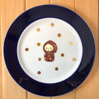 フランシュリッペ(franche lippee)の週末限定値下げ フランシュリッペ デッドストック 皿 26.5cm  未使用(食器)