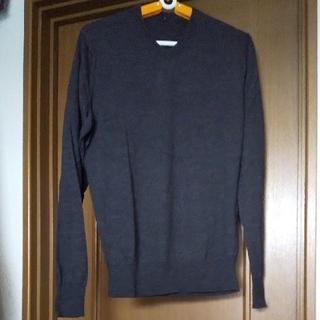 ムジルシリョウヒン(MUJI (無印良品))の洗える 長袖セーター(ニット/セーター)
