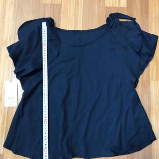 ヴィス(ViS)のvis 半袖 カットソー クローゼット(カットソー(半袖/袖なし))