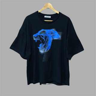 オニツカタイガー(Onitsuka Tiger)のオニツカタイガー Tシャツ アシックス (Tシャツ/カットソー(半袖/袖なし))