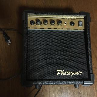 フォトジェニック(Photogenic)のフォトジェニック アンプ(ギターアンプ)