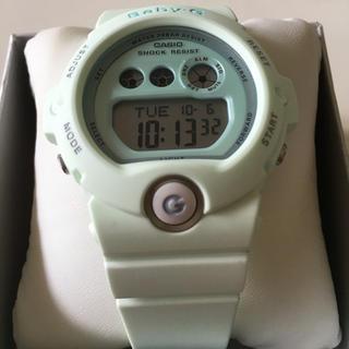 ジーショック(G-SHOCK)の新品 G-SHOCK baby-g(腕時計)