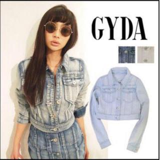 ジェイダ(GYDA)のGYDA デニムジャケット(Gジャン/デニムジャケット)