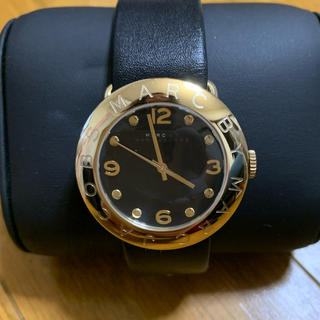 マークバイマークジェイコブス(MARC BY MARC JACOBS)のMARC BYMARCJACOBS 腕時計(腕時計)