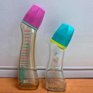 ベッタ(VETTA)の値下げ!ドクターベッタ 哺乳瓶セット(哺乳ビン)