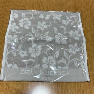 ディーンアンドデルーカ(DEAN & DELUCA)のDEAN &DELUCA ハワイ ハンカチ(ハンカチ)