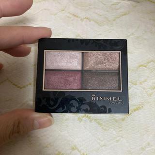リンメル(RIMMEL)のリンメル ロイヤルヴィンテージアイズ04(アイシャドウ)
