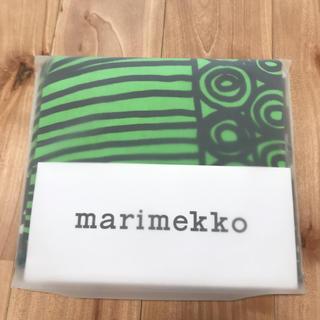 マリメッコ(marimekko)の新品! マリメッコ シールトラプータルハ 枕カバー(シーツ/カバー)