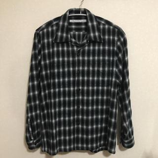 ジョンローレンスサリバン(JOHN LAWRENCE SULLIVAN)のJOHNLAWRENCESULLIVAN チェックシャツ(シャツ)