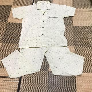 ユーピーレノマ(U.P renoma)のパジャマ 紳士用 M(その他)