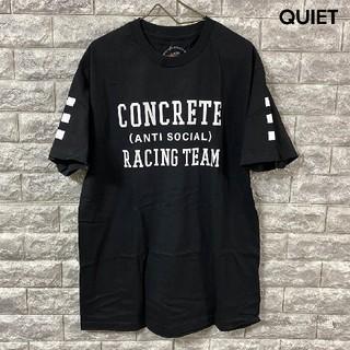 フラグメント(FRAGMENT)のコンクリートジャングル × アンチソーシャル × フラグメント Tシャツ(Tシャツ/カットソー(半袖/袖なし))