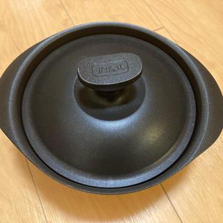 ティファール(T-fal)のお値下げ‼︎ティファール ご飯鍋 IH 3合 キャストラインライスポット(炊飯器)