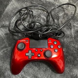 プレイステーション(PlayStation)のPS4027ホリパッドFPSプラス-PS4コントローラー(その他)