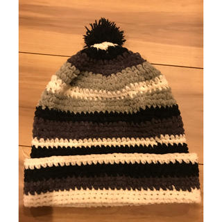 ビームス(BEAMS)のニット帽 ビームスbeams(ニット帽/ビーニー)