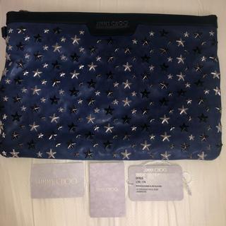 ジミーチュウ(JIMMY CHOO)の鞄 クラッチバッグ バッグ(セカンドバッグ/クラッチバッグ)