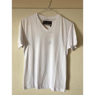 ダブルジェーケー(wjk)のwjk Vネック 半袖Tシャツ(Tシャツ/カットソー(半袖/袖なし))