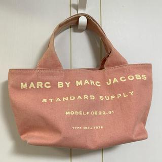 マークバイマークジェイコブス(MARC BY MARC JACOBS)のマークバイマークジェイコブス キャンパス トートバッグ(トートバッグ)