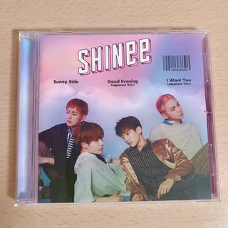 シャイニー(SHINee)のSHINee シングル Sunny Side(K-POP/アジア)
