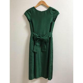 ユナイテッドアローズ(UNITED ARROWS)のユナイテッドアローズ  アウトレット ドレス 36 結婚式 フォーマル パーティ(ミディアムドレス)