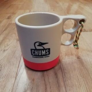 チャムス(CHUMS)のCHUMS キャンパーマグ(食器)