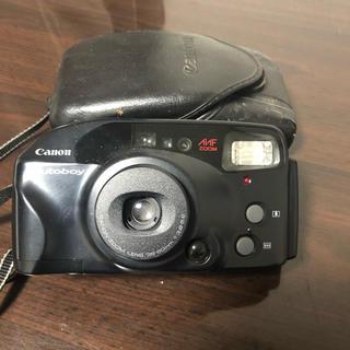 キヤノン(Canon)のCanonキャノン ニューオートボーイ(フィルムカメラ)