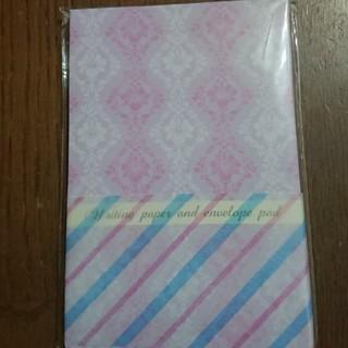FELISSIMO - メモパッド お手紙セット ★ ②