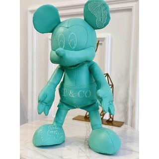 ティファニー(Tiffany & Co.)のTiffany Mickey Mouse(キャラクターグッズ)