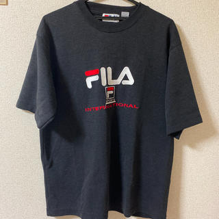 フィラ(FILA)のFILA Tシャツ(Tシャツ(半袖/袖なし))