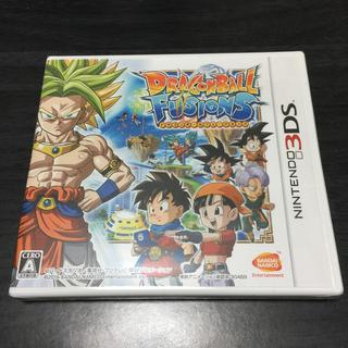 ドラゴンボール(ドラゴンボール)のドラゴンボールフュージョンズ 3DS(携帯用ゲームソフト)