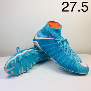 NIKE - Nike ハイパーヴェノムファントム 27.5cm ナイキサッカースパイク