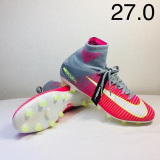 NIKE - Nike マーキュリアル AG 27.0cm ナイキ サッカースパイク