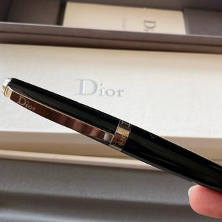 ディオール(Dior)の《お値下げ》Dior ボールペン(ペン/マーカー)